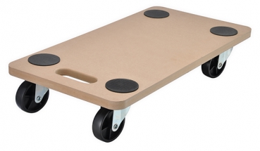TDyn transport - roller board 200