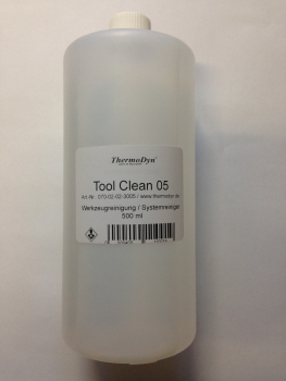 TDyn ToolClean 05 / System Cleaner