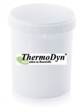 TDyn mixing bucket 32 litres / 7 gallons