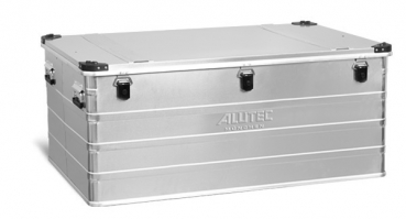 TDyn Aluminium Transport Box - Typ 400